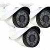 Камери AHD: підключення та налаштування