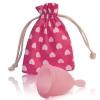Капа - менструальна чаша: розміри, інструкція, види та відгуки