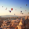 Каппадокія, Туреччина: екскурсії, пам'ятки, історія та відгуки