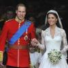 Кейт Міддлтон і принц Вільям: дитина - найбільше щастя