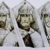 Князь Ігор Святославич: коротка біографія, дружина