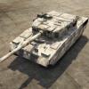 Коди на ГТА на танк і інші види транспорту