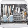 Компактна посудомийна машина: опис, характеристики та відгуки про виробників
