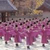 Корейський танок: особливості, види