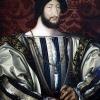 Король Франції Франциск 1