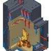 Котел на твердому паливі з водяним контуром. Твердопаливні котли: характеристики, ціна