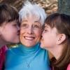 Красиве привітання для бабусі з днем   народження: у віршах і прозі
