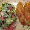Червоний морський окунь: рецепт з фото