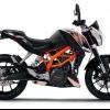 KTM Duke 390: технічні характеристики та відгуки. Скільки коштує кросовий мотоцикл