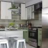 Кухонна плитка для фартуха - як вибрати?