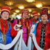 Культура, звичаї і традиції бурятського народу