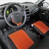 Lada Largus Cross, 7 місць. Базова комплектація, ціна та відгуки
