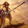 """League of Legends, Leona: гайд. Леона, """"Ліга легенд"""": опис героя"""