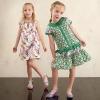 Літні сарафани для дівчаток: викрійки і модні фасони