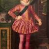 Людовик XIII: біографія