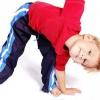 Логоритміка для дітей 5-6 років: вправи. Вправи та заняття по логоритміки для дітей 4-5, 5-6, 6-7 років
