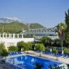 Кращі готелі Туреччини. Кемер: 4 зірки, 1 лінія. Огляд, опис та відгуки туристів