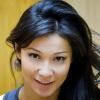 Марина Кім - телеведуча з амбіціями