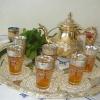 Марокканський чай: склад, рецепт. Як правильно заварювати марокканський чай?