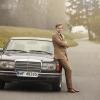 Mercedes W123 - історія легендарного кузова і одного з найяскравіших автомобілів 80-х