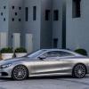 """""""Мерседес S63 AMG 2"""" (купе): технічні характеристики, опис, огляд"""