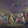 Міжусобна війна руських князів: опис, причини та наслідки. Початок міжусобної війни в Московському князівстві