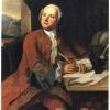 Михайло Васильович Ломоносов в літературі 18 століття
