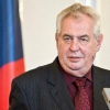 Мілош Земан - президент Чехії та друг Росії