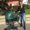 Mima Xari - коляски нового покоління