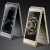 Мобільні телефони-розкладачки Samsung: огляд, характеристики моделей. Відгуки власників