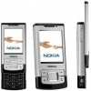 Мобільний телефон Nokia 6500 Slide: характеристики та відгуки