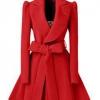 Модне молодіжне пальто: фасони (фото)