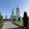 Московський храм (в Ясенів) Петра і Павла