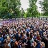 Motherland Summer - російський фестиваль молодих і обдарованих