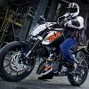 Мотоцикл KTM Duke-125: технічні характеристики, відгуки та фото