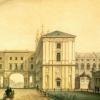 Музей-ліцей Пушкіна в Царському Селі