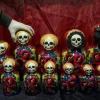 Музей смерті на Арбаті: приходьте лякатися чи сміятися!