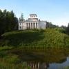 """Музей-садиба """"Рождествено"""": історія маєтку і сучасна експозиція"""