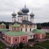 Чоловічий Тихвинський Богородичний Успенський монастир: фото, історія, адреса, відгуки