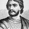 Початок правління династії Каролінгів у Франкської державі
