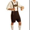 Національні німецькі костюми (фото)