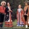 Національний костюм башкирів: опис, особливості та історія виникнення