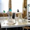 Настільні лампи для робочого столу. Як правильно вибрати світильник