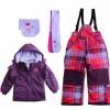 Неймовірно стильні і теплі зимові комбінезони Deux Par Deux