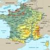 Нормандські острови: опис