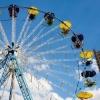 Новосибірськ: центральний парк - кращий оазис для сімейного відпочинку