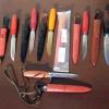 Ножі шведські. Ножі Mora of Sweden: фото та відгуки