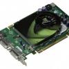NVIDIA GeForce 8 600 GT: характеристика відеокарти, огляд, тестування