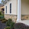Облицювання цоколя будинку. Який матеріал краще: плитка, сайдинг, натуральний або штучний камінь?