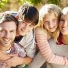 Загальні інтереси і справи сім'ї. Роль сім'ї в житті дитини і суспільства